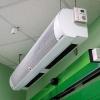 Способы сохранения тепла в промышленных помещениях?