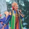 Бабкина собрала в Омске 15 тысяч человек