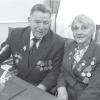 В Омске чествовали ветеранов