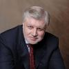 Миронов хочет освободить СМИ