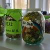 Сбербанк  в Омске провел «Марафон добра»
