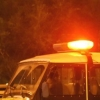 За ночь на омских трассах пострадали два пешехода