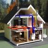 Разработка и реализация проектов инженерных сетей для загородного жилья
