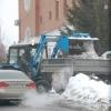Омичи могут воспользоваться бесплатными талонами на утилизацию снега