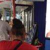 Депутат попросил омичей требовать билет в транспорте