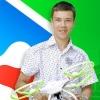 17-летний омич победил на всероссийском конкурсе юных техников, представив беспилотник