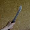Житель Омской области кинулся с ножом на пятиклассника