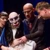 Победителем фестиваля кукол в Омске стал спектакль польского театра