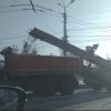 Мэрия Омска рассказала, на каких улицах дорожники убрали снег