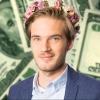Шведского YouTube-блогера PewDiePie обвинили в расизме