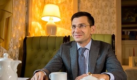Игорь Антропенко