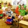 В Омской области открылся детский сад с инклюзивным образованием
