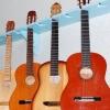 Омских гитаристов приглашают на флешмоб