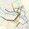 Омский перевозчик Геворгян предложил еще раз пересмотреть новую маршрутную сеть