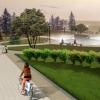 Опубликованы дизайн-проекты благоустройства Омска