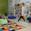 Омский НПЗ помог сделать библиотеку интересную для детей