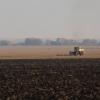 Завершили уборку урожая первые три района Омской области