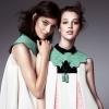 BRUSNIKA — дизайнерская одежда для женщин и детей