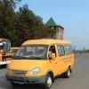 Автоперевозчикам предложат заменить «ГАЗели» на автобусы