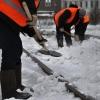 Омичи не хотят убирать снег с улиц города за 16 тысяч рублей