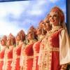 Государственный Омский русский народный хор был приглашен на «Славянский базар в Витебске»