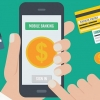 Мобильный банкинг и банкоматы в опасности