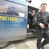 "Омские приставы арестовали ""Мерседес"" за долги"