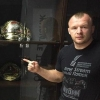 Омич Александр Шлеменко номинирован на премию «Спортсмен года» по версии GQ