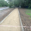 В Омске появится 170 новых тротуаров