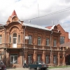 В Омске здание Сибирского казачьего колледжа продадут с молотка