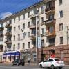 Фасады омских домов обновят только до улицы Березовой