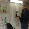Омич устроил в частном доме ларек по продаже спиртного