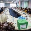 На форуме матерей Омской области собрались активные в общественной или бизнес-деятельности женщины