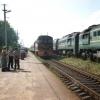 Стали известны подробности произошедшего на железнодорожной станции в Калачинске