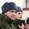 Омская область вошла в тройку регионов-лидеров по призыву