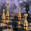 Омские заключенные провели турнир по шахматам