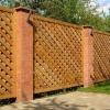 Забор – лицо дачи и гарант ее безопасности