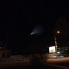 """Пролетевшую над Омском ракету """"Тополь-М"""" приняли за взрыв метеорита"""