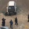 В Омске женщина на иномарке протаранила 5 автомобилей