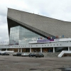Питерская компания предложила обследовать омский СКК Блинова почти в два раза дешевле