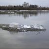 Иртыш практически избавился ото льда