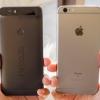 Apple iPhone 6s или Huawei Nexus 6P - что лучше?
