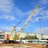 Покупка и аренда башенных кранов Красноярске