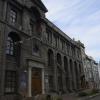 Бурков побывал в будущем омском музее «Эрмитаж-Сибирь»