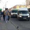 В омских маршрутках поменяют систему оплаты за проезд