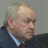 Экс-глава омского «Мостовика» Шишов заявил о самобанкротстве