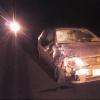 На дороге Омск-Муромцево насмерть сбили пешехода