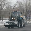 Около 60 тысяч кубометров снега вывезено из Омска за праздничные дни
