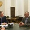 Бурков с пониманием отнесся к отставке главного охотинспектора Омской области