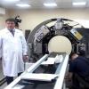 В онкодиспансере Омска устанавливают томограф за 41 млн рублей